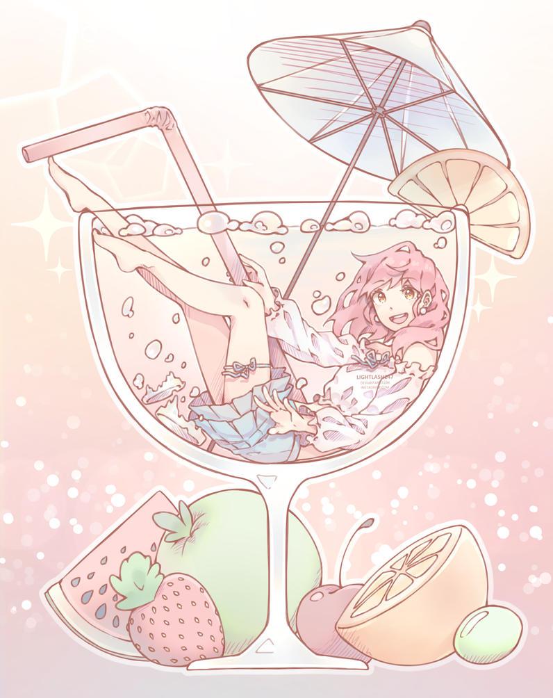 Mocktail by LightLash247