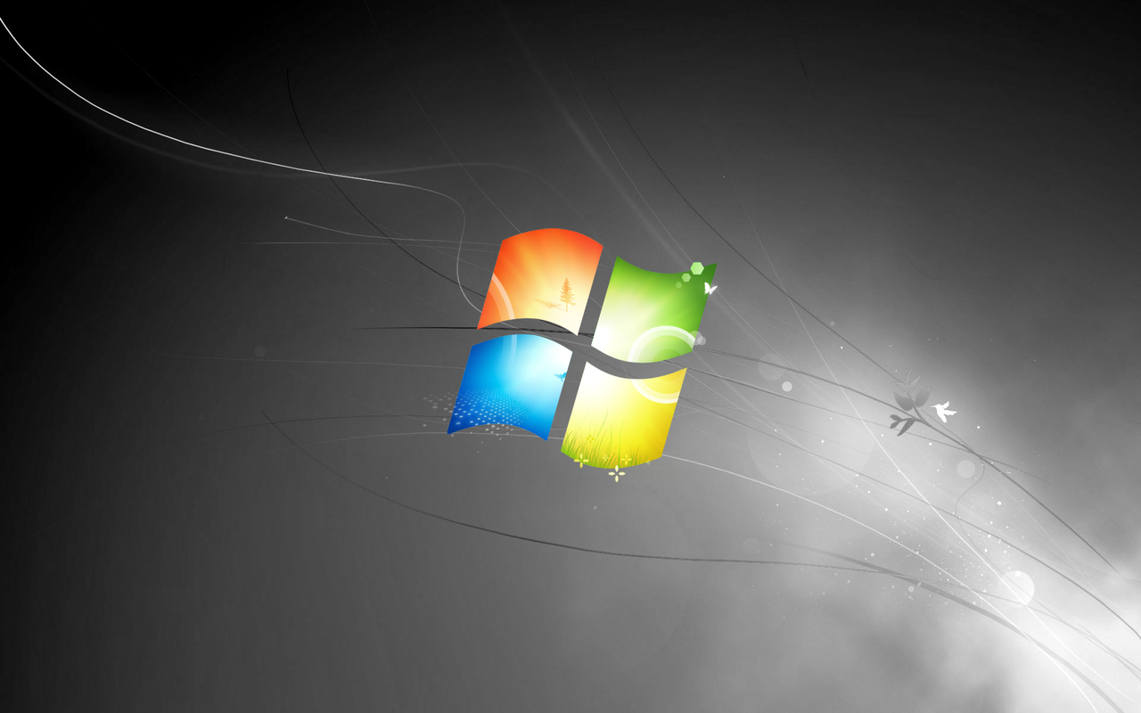 windows 7 login blackcahilart on deviantart