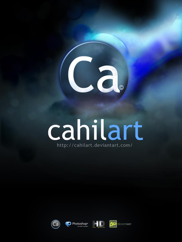 CaHilART's Profile Picture