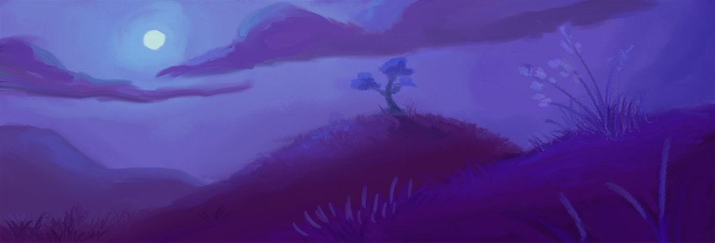 Practice painting by verrmont