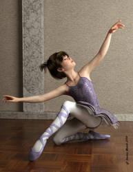 Ballet by RenderSas
