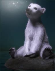 Little Bear by RenderSas