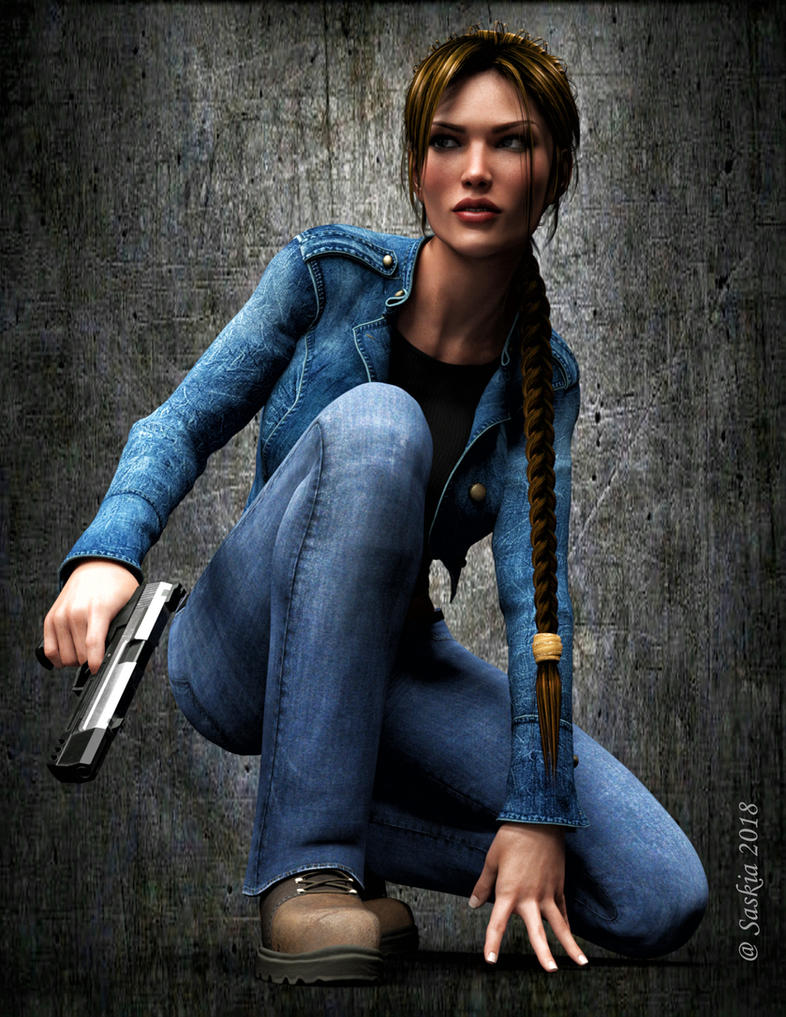 Lara 60 by RenderSas