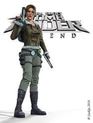 Lara 61 by RenderSas