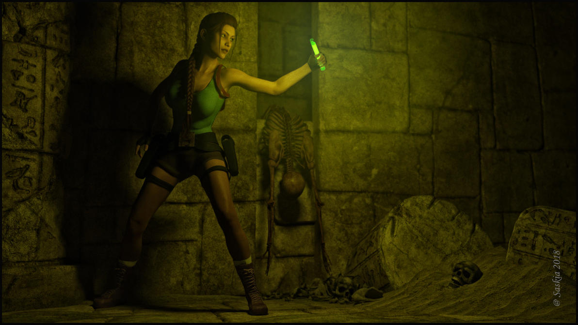 Lara 62 by RenderSas