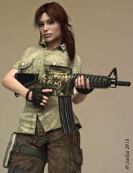 Lara 63 by RenderSas