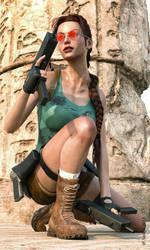 Lara 65 by RenderSas