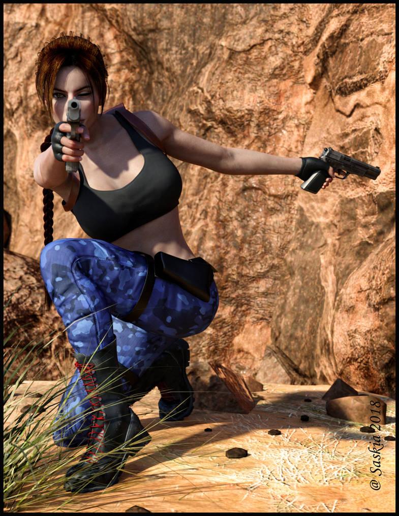 Lara 67 by RenderSas