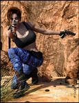 Lara 67 by RenderSas