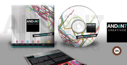 D4 - ANDeN7 CREATIVOS 7