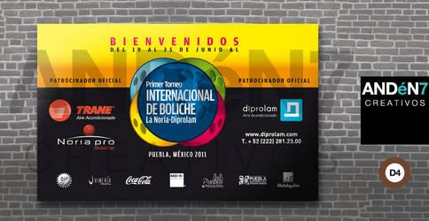 D4 - Torneo BOLICHE La Noria 5
