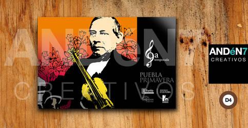 D4 - 9a Temporada Sinfonica by Anden7