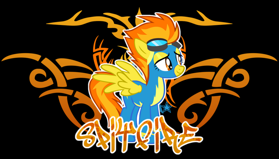 Spitfire desktop 01 by ThaddeusC