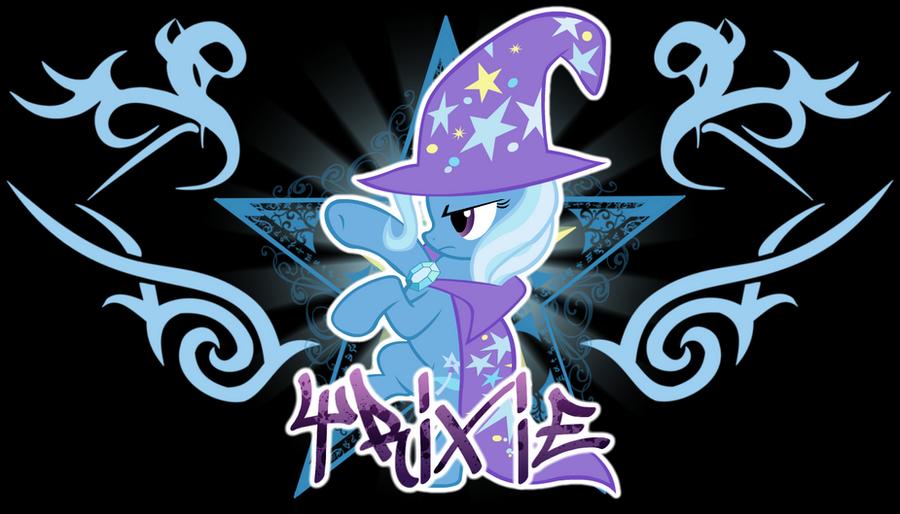 Trixie desktop version 3 by ThaddeusC