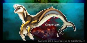 Cappuccino (CLOSED)