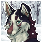 Kossa Icon by Rainbow-Foxy