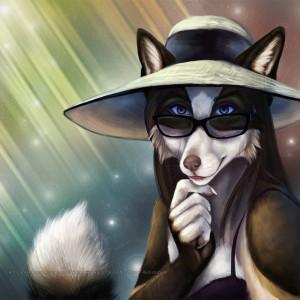 Rainbow-Foxy's Profile Picture