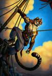 Tiger Pirate