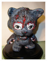 Cat Skin - Munny by Flame-Ivy