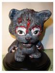 Cat Skin - Munny