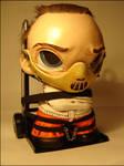 Hannibal Lecter - Munny