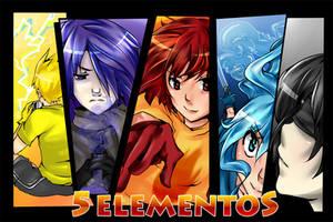5 Elementos 2