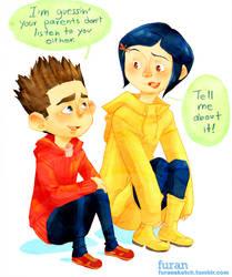 parents... by Dreamsraven