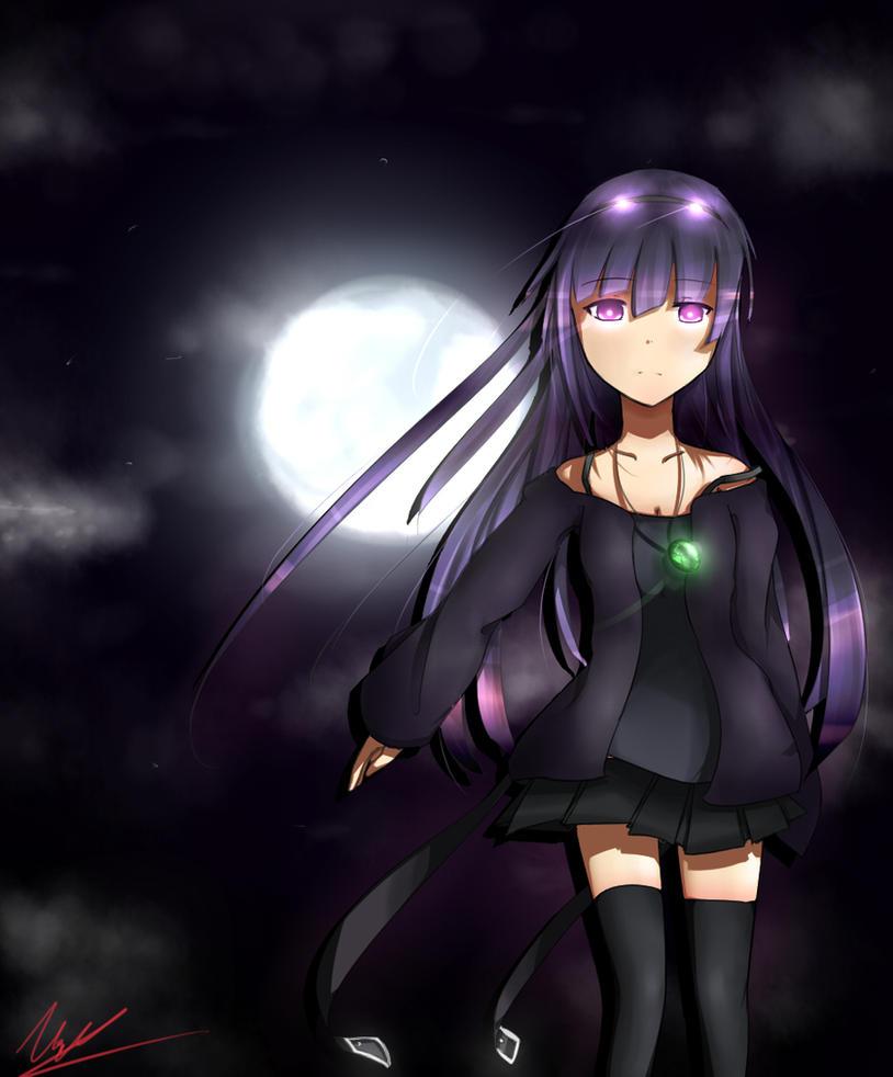 Anime Watcher Black Cat Animation
