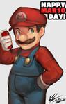 Mario Day 2020