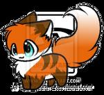 Fox Kitty~