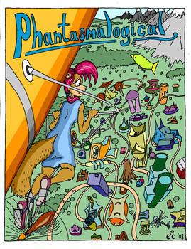 Phantasmalogical Cover