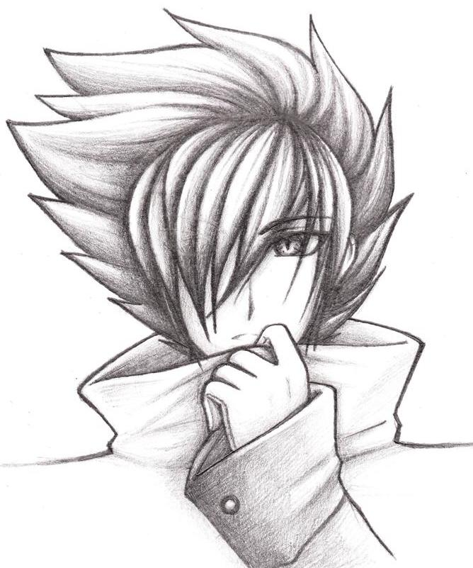 Shading With Pencil Is More Fun By WatermelonOwl On DeviantArt