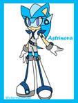 .::CE::. Alternative Outfit for Nova