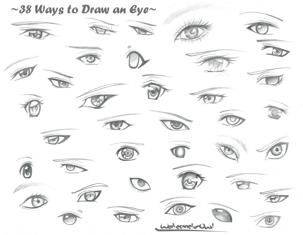 Eye Art Styles Different Ecosia