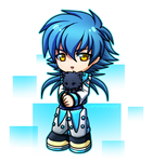 *Deep Manly Voice* Aoba