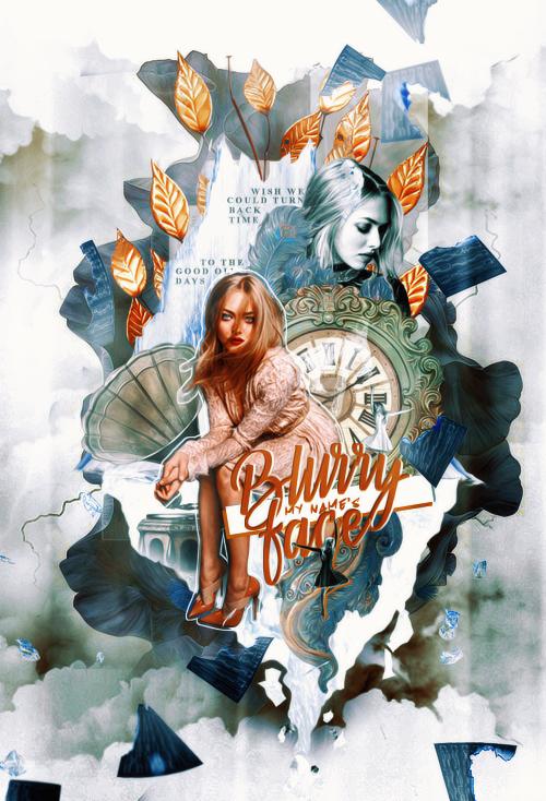 21 | Blurryface Blend by itsmorphine