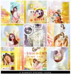 56 | Summer Dreams Icons