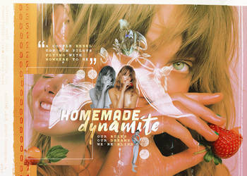 58 | Homemade Dynamite Blend by itsmorphine