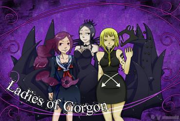 Ladies Of Gorgon