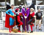 Bat-tastic Group