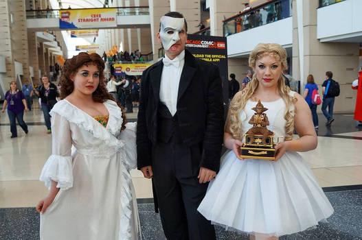 Phantom Group