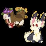 OTA bunny adopts