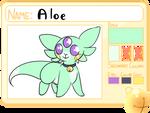 Aloe!