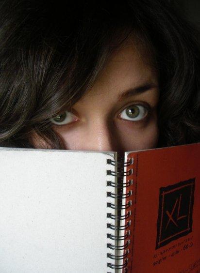 Womaneko's Profile Picture