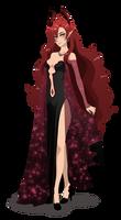 Engadment Party Dress by Izumii89