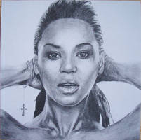 Beyonce by nosslo