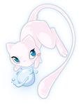 Pokemon - Playful Mew