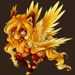 Aywas PBC - Fire pony