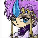 Clef - Magic knight Rayearth