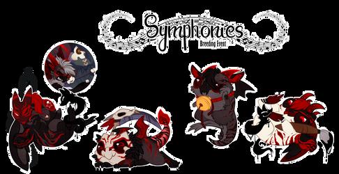 Symphonies Breeding Event 2, Batch 7